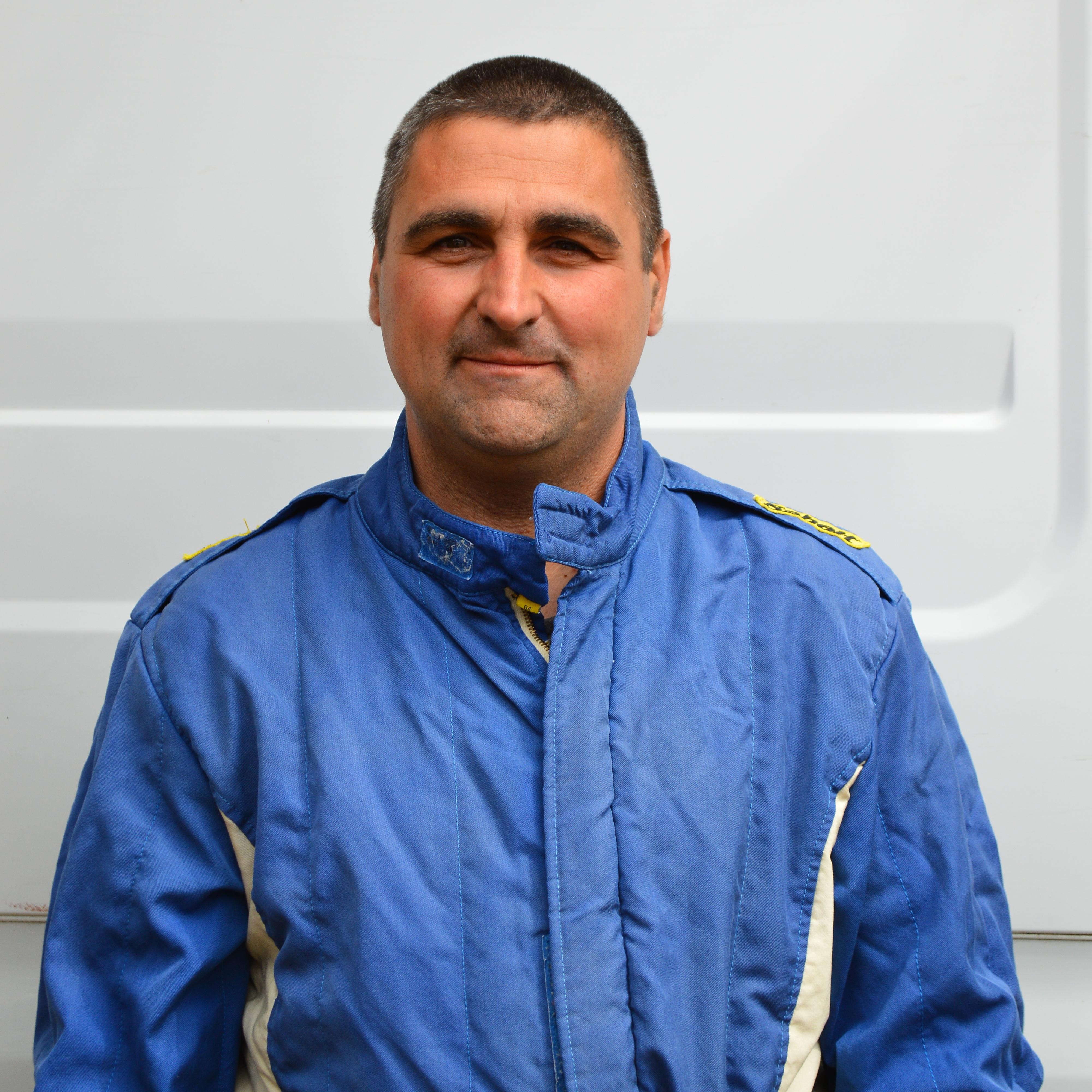 Denis Rubinić